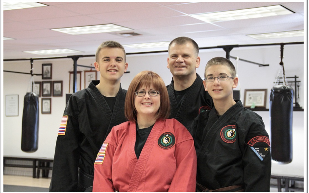 Mat Chat: 5 Reasons Martial Arts Matters
