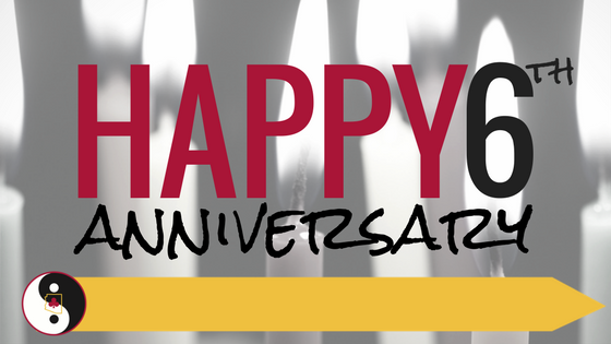 Happy Anniversary To Me Six Years Of Living On Borrowed Time Kajukenbo Arizona