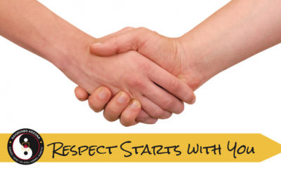 Self-Respect Begins with Respecting Others