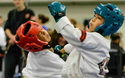 What is Sparring & Why it is Important in Martial Arts